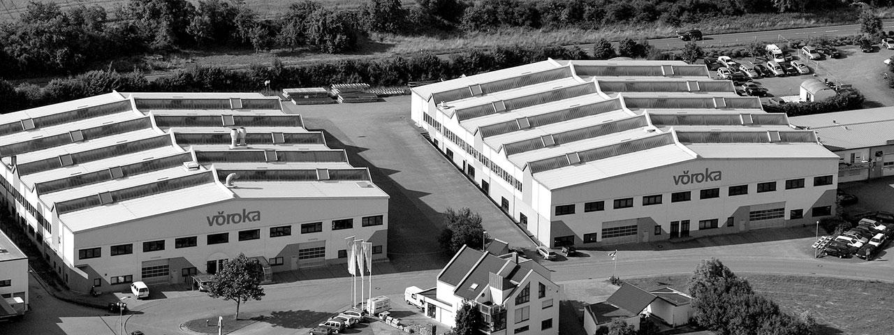 Vöroka GmbH à Eppingen